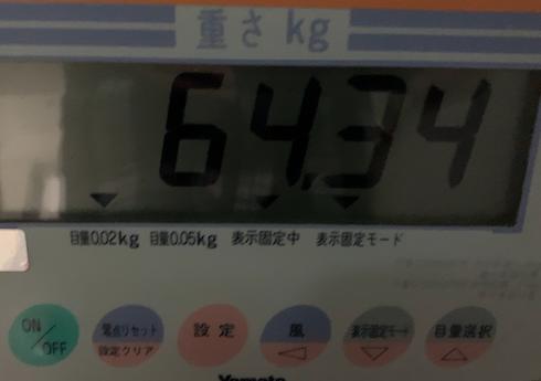 2 で 痩せる キロ 週間 2
